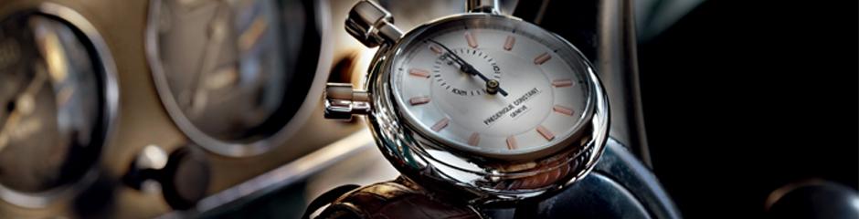 Relógios Usados