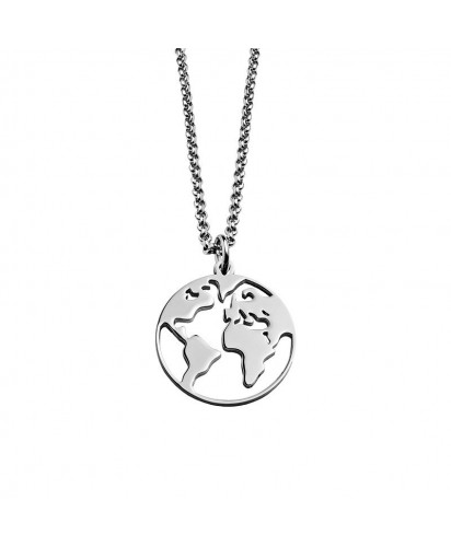 Fio Mapa Mundo