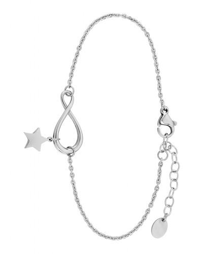Pulseira Marea com Estrela