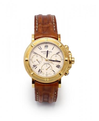 Relógio Raymonde Weil