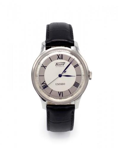 Relógio Tissot Escudo
