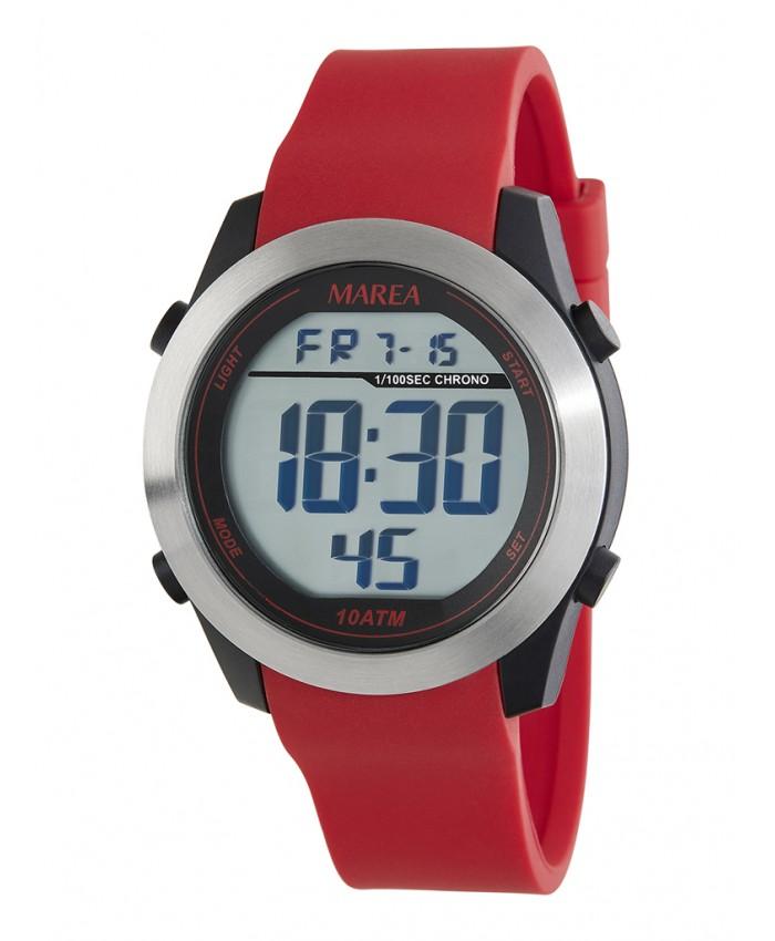 Relógio Digital Marea