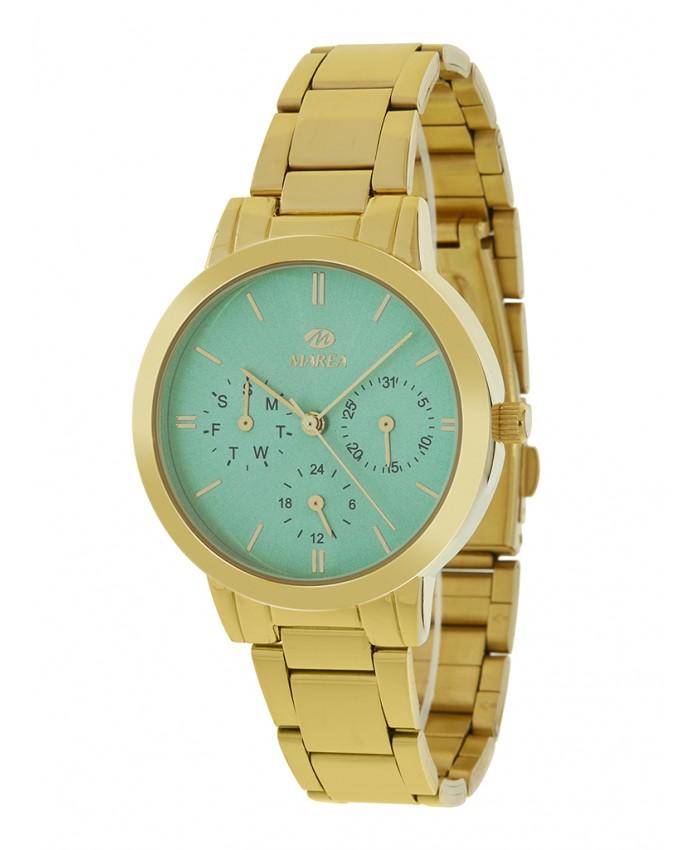 Relógio Marea 41204 Dourado