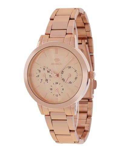 Relógio Marea B41204 Rose