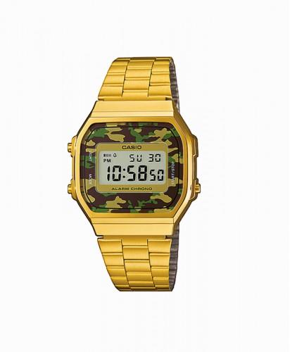 Relógio WEGC-3EF Casio