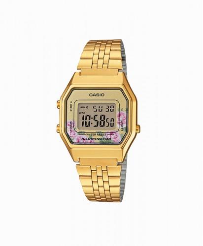Relógio WEGA-4CEF Casio