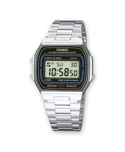 Relógio Casio A164WA-1VES