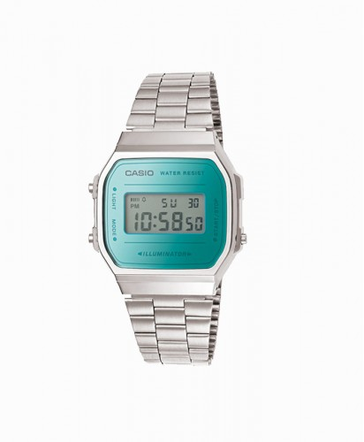 Relógio WEM-2EF Casio