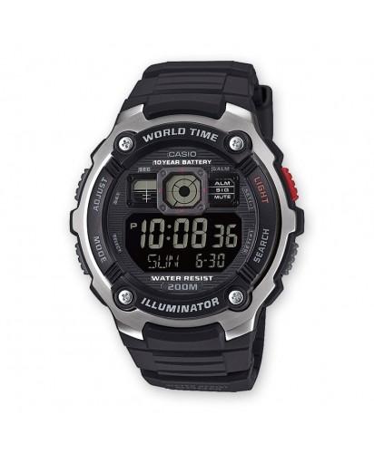 Relógio Casio AE-2000W-1BVEF