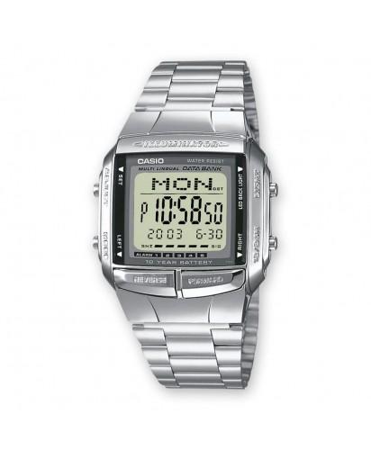 Relógio Casio DB-360N-1AEF
