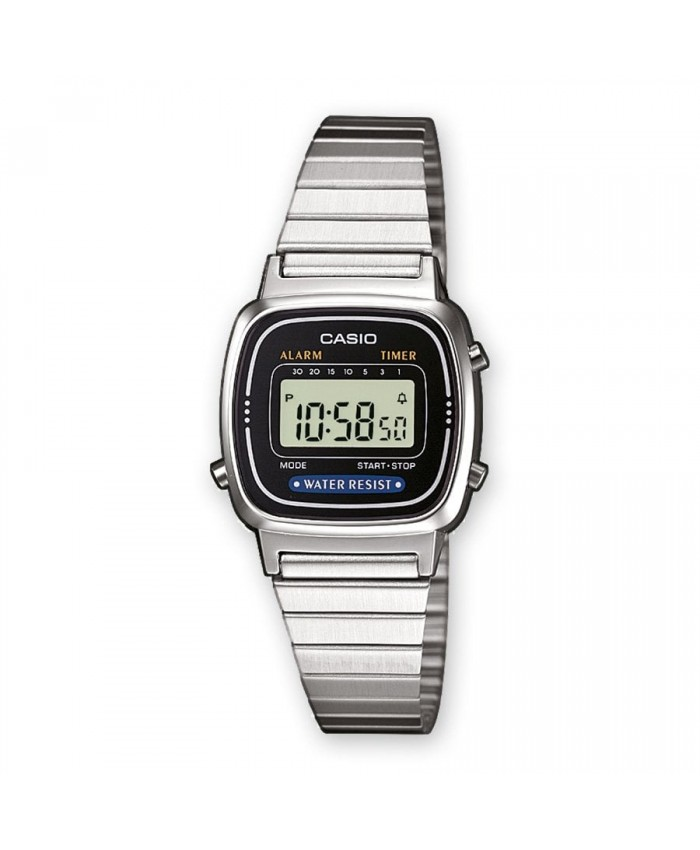 Relógio Casio LA670WEA-1EF