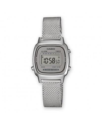 Relógio Casio LA670WEM-7EF