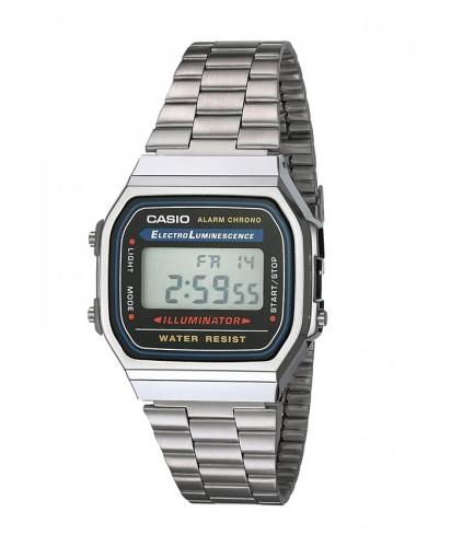 Relógio Casio A168WA-1YES