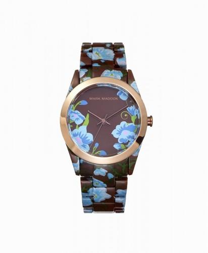 Relógio 0003-40 Mark Maddox