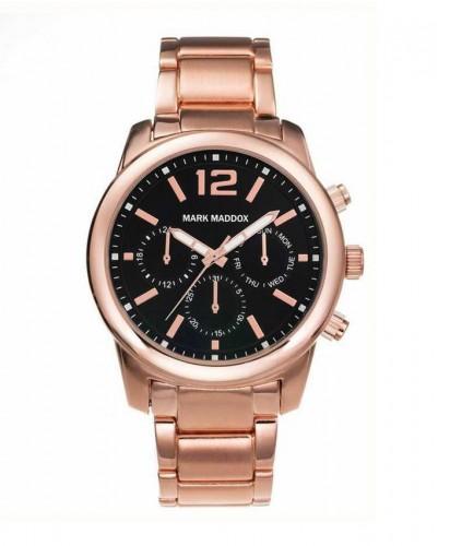 Relógio Mark Maddox Cobre